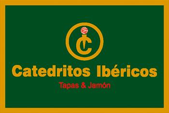 CATEDRITOS IBÉRICOS