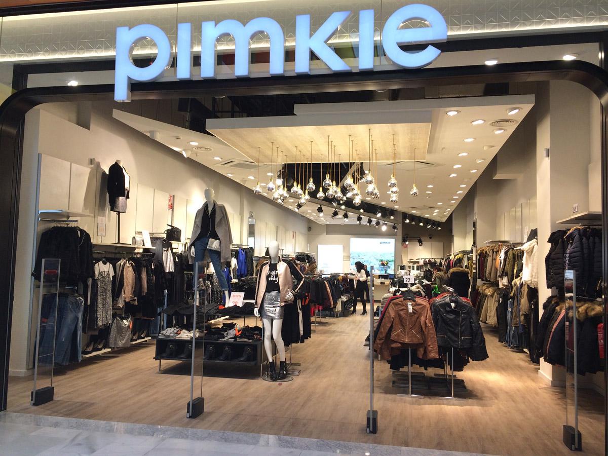 6ab6e2e99dc PIMKIE - Centro Comercial Los Alfares