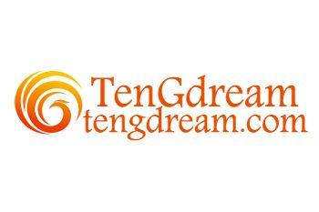 logo-tengdream