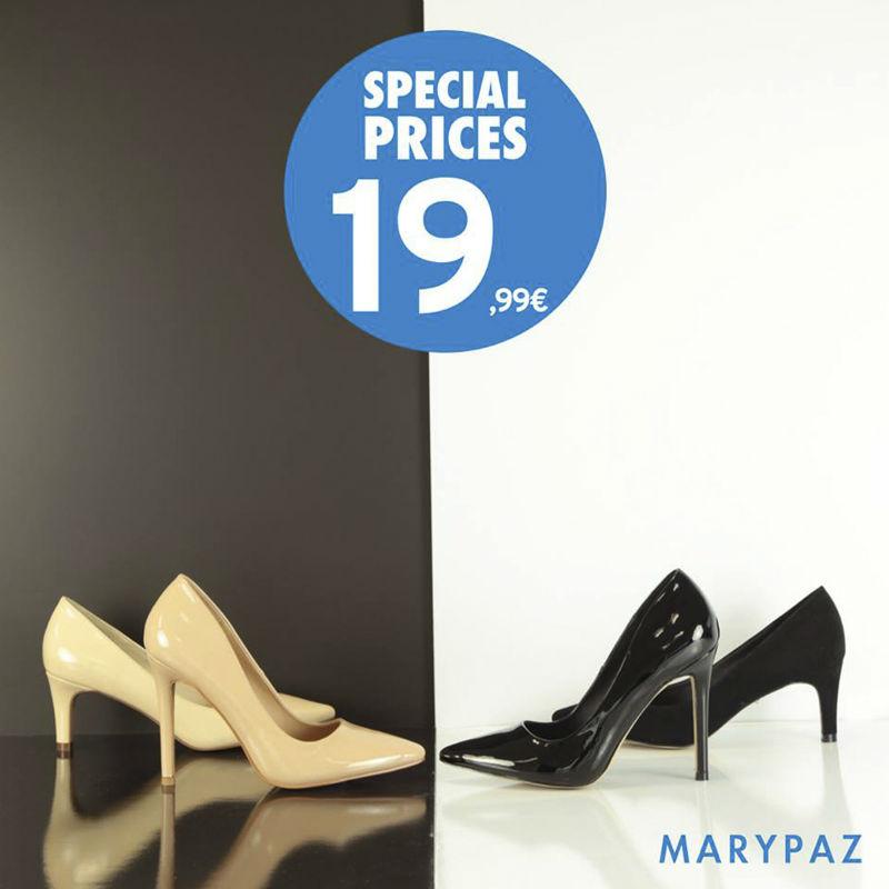 Zapatos Pwtr7qpe Es Marypaz 5alj4r3q Zapatosnb 60 Off xCeBod