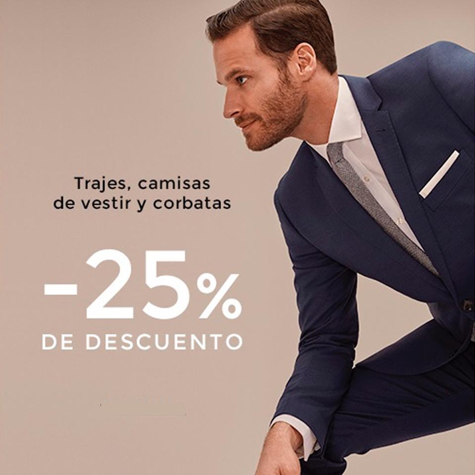 Descuentos en la categoría trajes de Cortefiel - Centro Comercial ... 6f618d85088