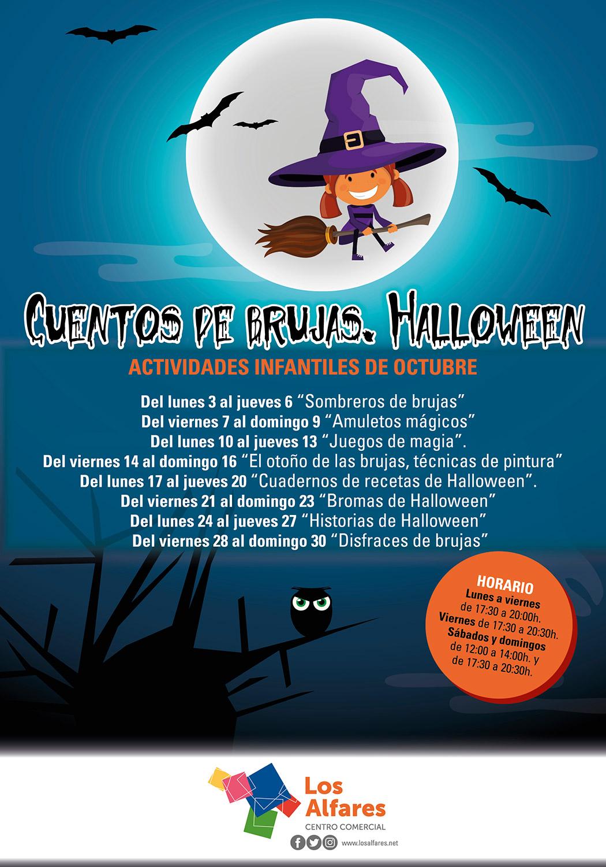 actividades-infantiles-octubre-los-alfares