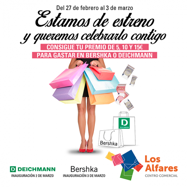 promocion-apertura-deichman-bershka-alfares